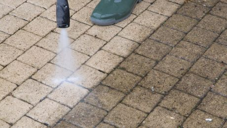 Columbus Pressure Washing