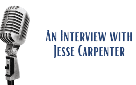 Jesse Carpenter Pressure Washer