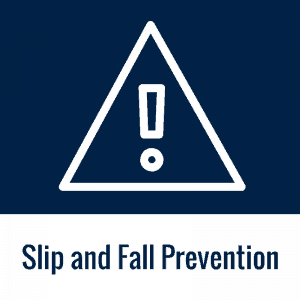 Slip & Fall Prevention