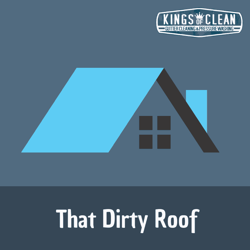 That Dirty Roof