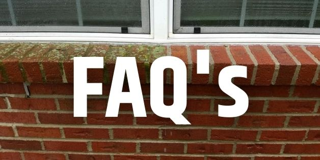 frequently asked questions about power washing
