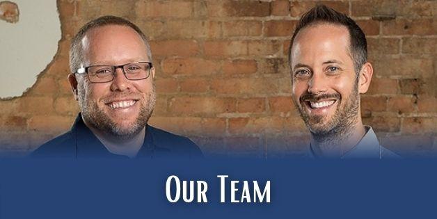 Reliable pressure washing team in Cincinnati